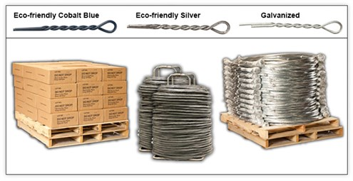 Baling Wire Bale ties